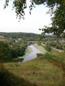 село Хатунь
